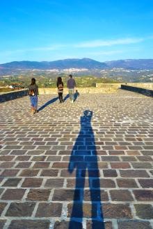 Castillo Svevo