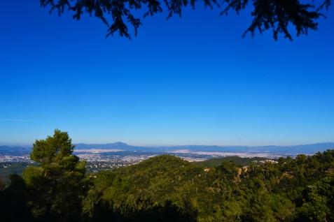 Afueras Barcelona