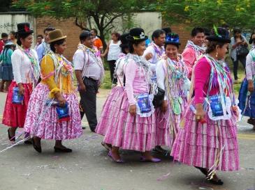 Carnavalito Santa Cruz de la Sierra