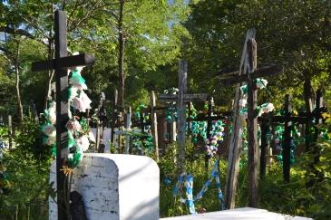 Cementerio alrededores, Santa Cruz de la Sierra