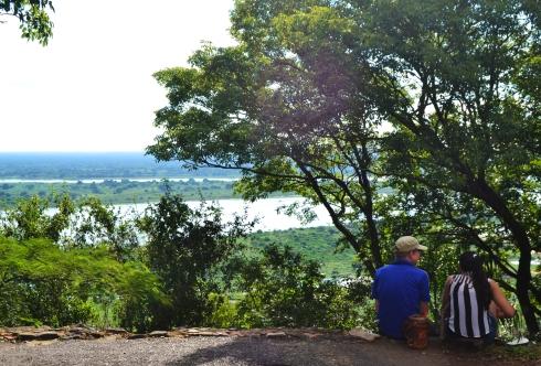 Río Paraguay, Asunción