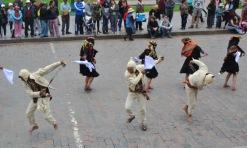 carnaval cuzco2