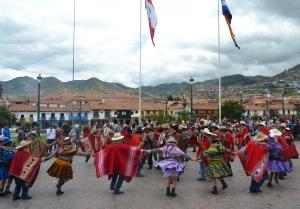 Carnaval de Cuczo