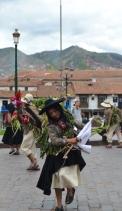 Carnaval de Cuzco
