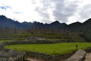 Escuelas, Machu Picchu