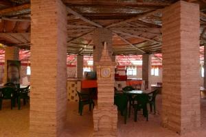 Hotel de sal Playa Blanca, Salar de Uyuni