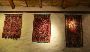 Museo de arte indígena, Sucre