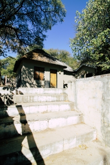 Okavango River Lodge (1)