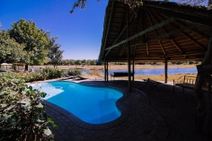 Okavango River Lodge (12)